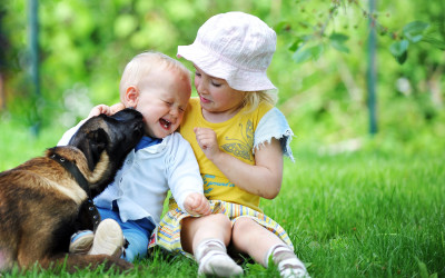 When Your Dog Bites Baby…What To Do & How To Prevent It